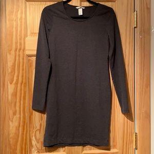 H & M basic dress size S.